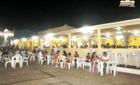 Doações de fieis e devotos de Sant´Ana são sorteados e leiloados em prol a igreja da padroeira em Óbidos