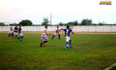 Vila Nova vence Mariano, por 2x1 em amistoso. O jogo faz homenagem a Senhora Sant'Ana