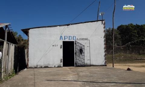 APDO realiza evento para ampliação de sua sede