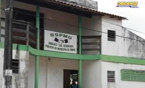 STPMO fará assembleia extraordinária nesta quinta-feira, em Óbidos