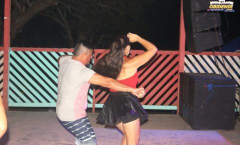 Fluminense do Jacaré Purú realizou torneio e festa dançante