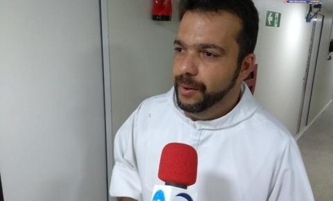 Último dia de mutirão no Barco Hospital está sendo realizado nesta terça-feira (06), em Óbidos