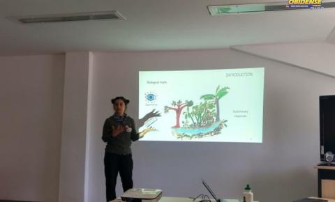 Estudo da Ufopa propõe nova forma de analisar a biodiversidade