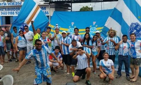 Nacional e Paysandu se enfrenta nesta quarta (07) em Manaus