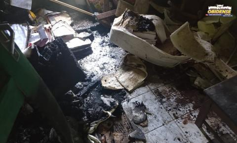 Suspeito de incendiar alojamento é preso na operação Fire House – Portal Obidense