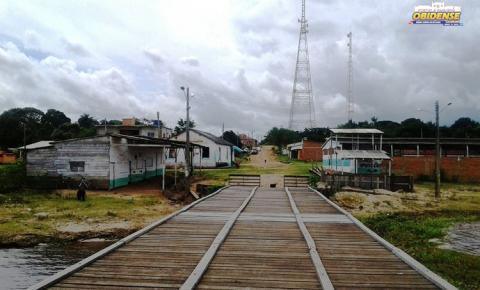 No Distrito do Flexal, moradores se organizam para fundar associação I Portal Obidense