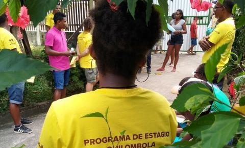 Arqmo e Territórios Sustentáveis ampliam programa de estágio em Oriximiná
