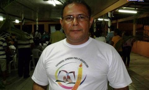 Diocese de Óbidos emite nota, comunicando o falecimento do Pe. José Paulo I Portal Obidense