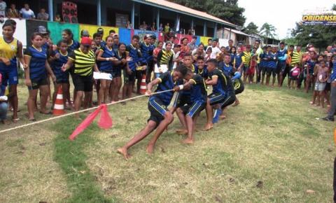 IV Jogos estudantis do Igarapé Grande serão realizados no período de 28 à 30 de Agosto I Portal Obidense