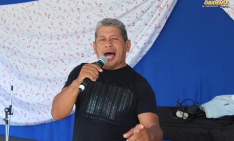 Música Paraense com Edmar Silva no Bar dos Obidenses I Portal Obidense