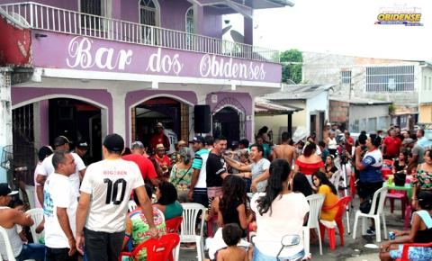 Sucesso de solidariedade de obidenses em Manaus I Portal Obidense