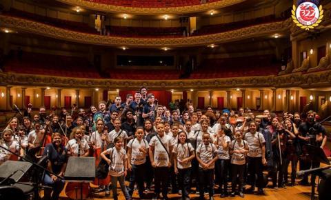 Hoje, domingo (25) Na cidade do Banzeiro e Maresias, orquestra do Rio de Janeiro vai fazer Maré I Portal Obidense