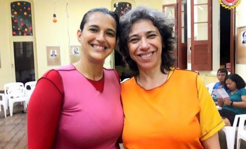 Teatro Usina realizou oficinas e apresentações na Casa de Cultura, em Óbidos I Portal Obidense