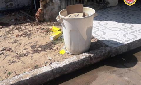 Instalação de lixeiras em locais públicos são solicitadas na sessão ordinária da Câmara, em Óbidos I Portal Obidense