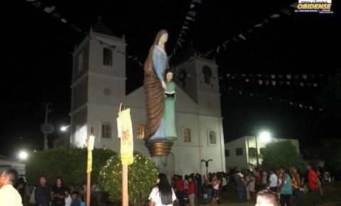 Coordenação da festividade de Sant`Ana, divulga prestação de contas com saldo positivo das ações da festividade | Portal Obidense