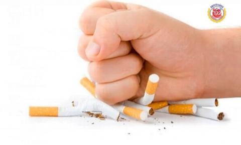 Combate ao Fumo é celebrado neste dia 29 de agosto em todo Brasil | Portal Obidense