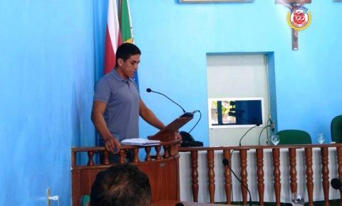 Na CMO, debates sobre o linhão teve participação do vice prefeito | Portal Obidense