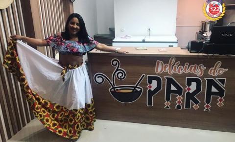 CANCELADO – O jantar que aconteceria logo mais nesta sexta-feira (06) Delícias do Pará, as 19:30 foi cancelado | Portal Obidense