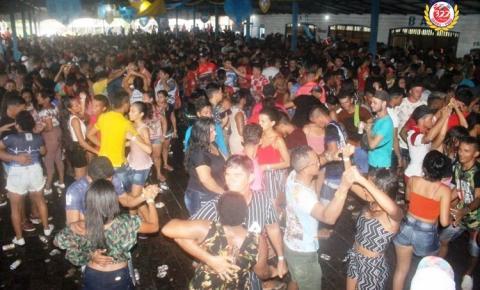 No meio da Amazônia, três dias de festa no Rio da Ilha | Portal Obidense