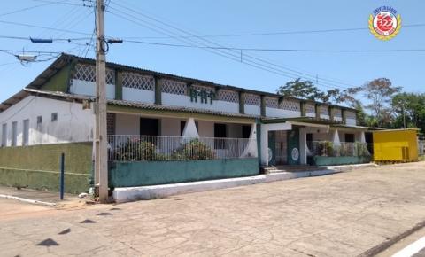 Assembléia Pauxis inicia venda de titulo sócio proprietário | Portal Obidense