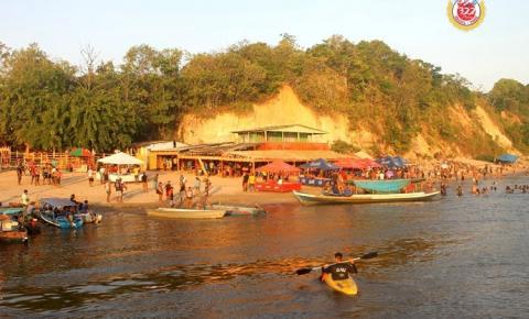 No Porto de cima – Sol, rio e festival do Apapa