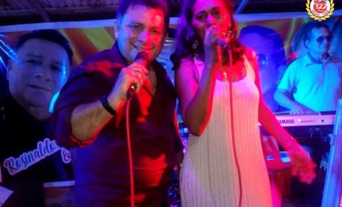 O Grupo Obidense, Trio Recordações se apresenta no Baile Paraense em Manaus | Portal Obidense