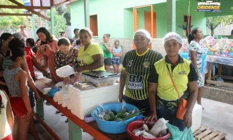Feira da Agricultura familiar inaugurada no distrito do Flexal pelo STRAAF   Portal Obidense