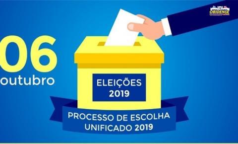 Novos conselheiros tutelares em Óbidos   Portal Obidense