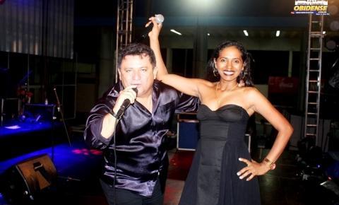O trio de Óbidos, que virou quarteto em Manaus nos deixou Recordações | Portal Obidense