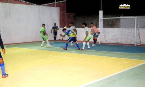 Saiba os confrontos dos jogos deste final de semana do campeonato do STPMO | Portal Obidense