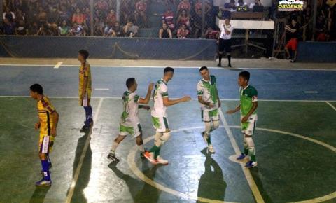 Futsal do Mariano – final de semana sai os quatro melhores | Portal Obidense