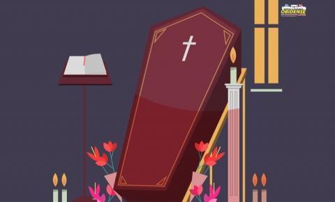 No Pará, 48 dias de trabalho para arcar com os custos médios de um enterro | Portal Obidense