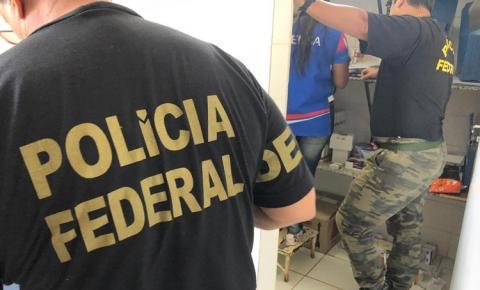 Polícia Federal deflagra operação para reprimir possível desvio de recursos públicos federais em Óbidos/PA | Portal Obidense