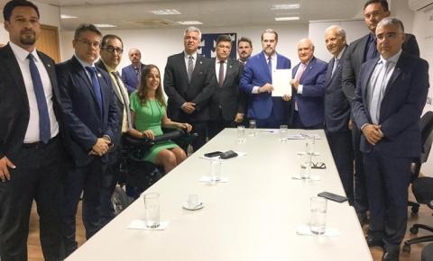 Dilma Livre, votação em segunda instancia, cartas de senadores a Toffoli – Brasil de agora | Portal Obidense