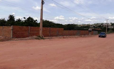 O dono da Obra - Em Óbidos obra acontece dentro de área de preservação permanente | Portal Obidense