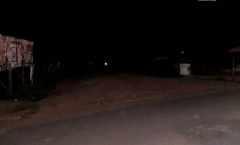 Só uma luz no fim da rua | Portal Obidense