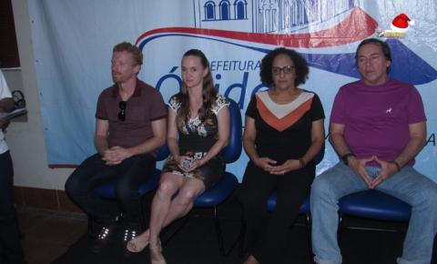 Audiência pública deverá discuti junto da comunidade PGI do projeto Orla   Portal Obidense