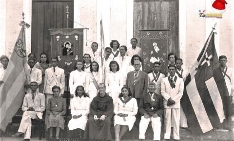 Confrarias religiosas em Óbidos na década de 1940 | Portal Obidense
