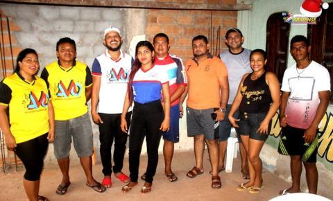 Músicos obidenses cantam solidariedade em show no Vila Nova   Portal Obidense
