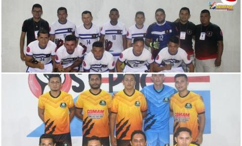 Campeonato STPMO se aproxima de conhecer seus campeões em 3 categorias | Portal Obidense