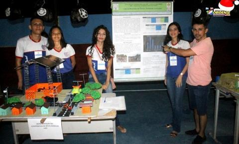 Em Óbidos alunos de escola estadual realizam feira do conhecimento | Portal Obidense