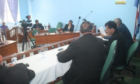 Prefeito de Óbidos, sanciona LOA aprovada na Câmara | Portal Obidense