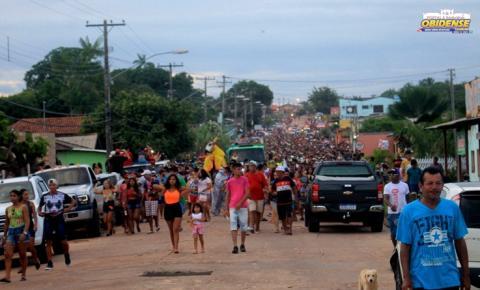 Em Óbidos carnaval começa no primeiro dia do ano | Portal Obidense