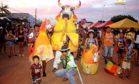 Bloco Pai da Pinga lança ao publico e foliões sua musica para o carnaval de 2020 | Portal Obidense