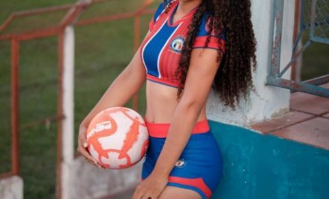 Vote em Beatriz Coelho, representante de Óbidos como Musa da Copa Oeste | Portal Obidense