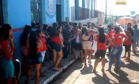 Sessão extraordinária que deveria votar contas de ex-prefeito volta a ser suspensa por falta de quórum | Portal Obidense