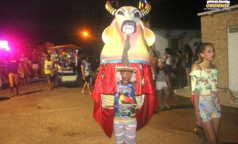Carnaval em Óbidos e o sucesso do fenômeno Pai da Pinga | Portal Obidense