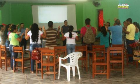 STRAAF realiza seminário com delegados sindicais | Portal Obidense