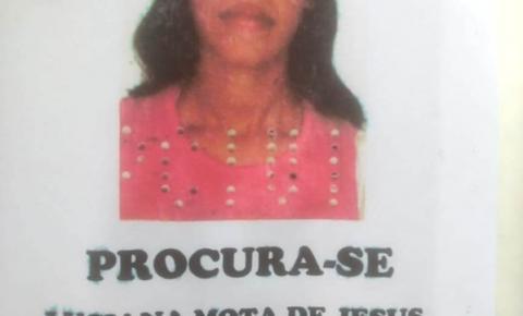 Em Óbidos, mulher desaparece e deixa familiares preocupados | Portal Obidense