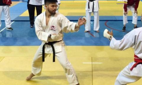 Caratecas paraenses participam de Campeonato no Rio Grande do Norte | Portal Obidense